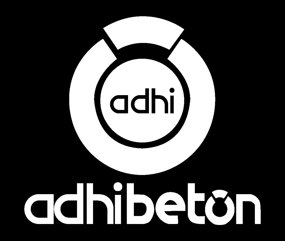 adhi persada logo white